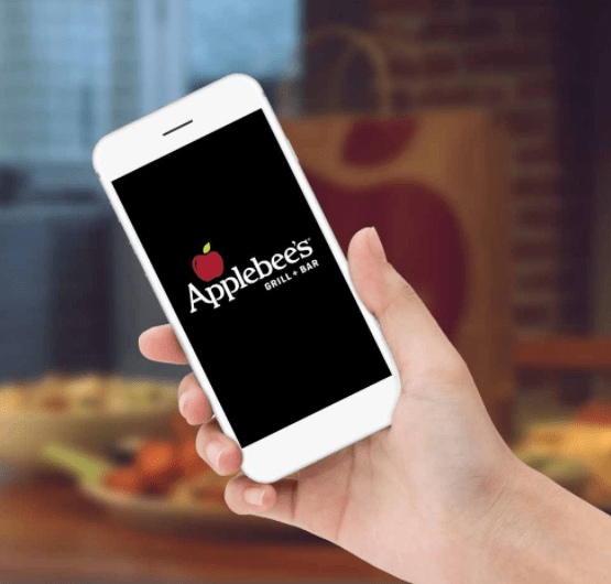 Applebees coupons mobile phone