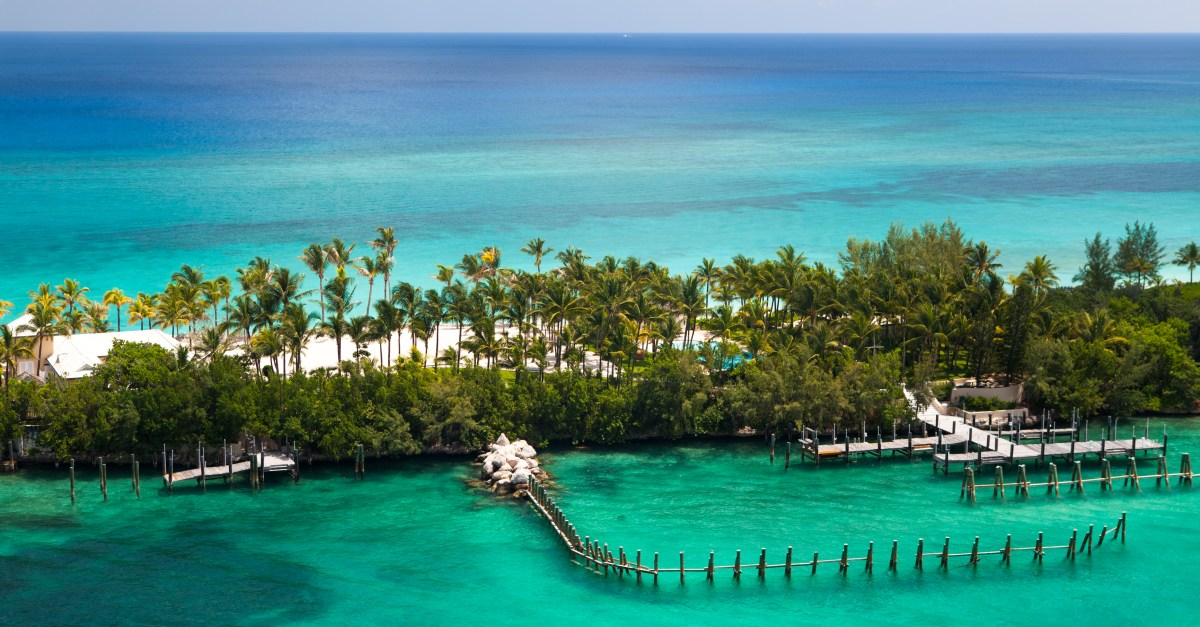 Flights to the Bahamas in the $200s & $300s round-trip!