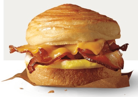 Starbucks Rewards members: Free future breakfast sandwich with food or drink purchase