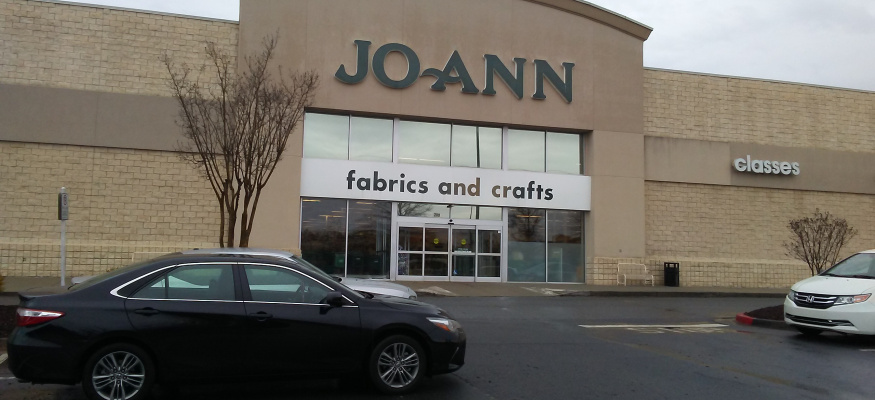 Ways to save money at JOANN Fabrics and Crafts