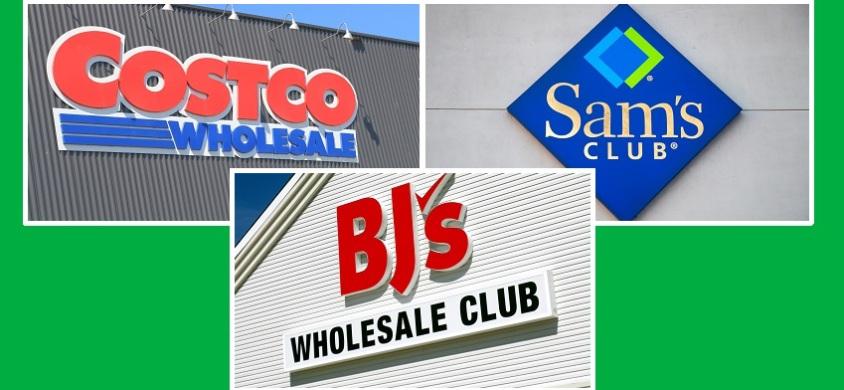 Costco vs. BJ's vs. Sam's Club: Which warehouse club is best?
