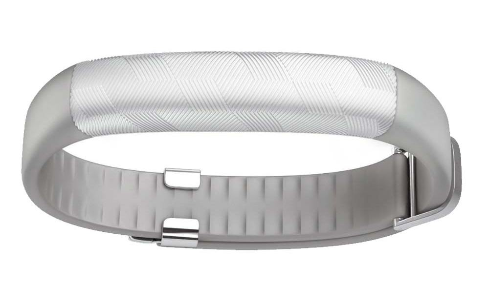 In-store: Jawbone UP2 fitness tracker for $8