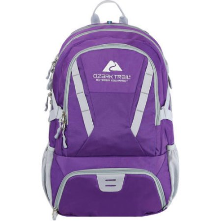 Ozark Trail 35L hydration compatible day pack for $18