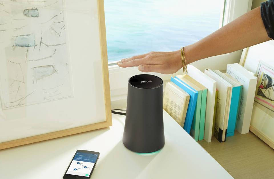 OnHub wireless AC1900 router for $90, free shipping
