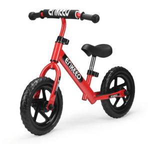 enkeeo balance bike
