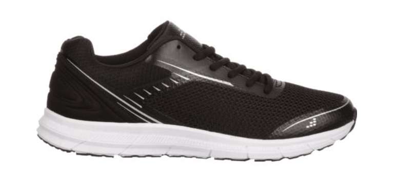 Men's athletic shoes under $20 at