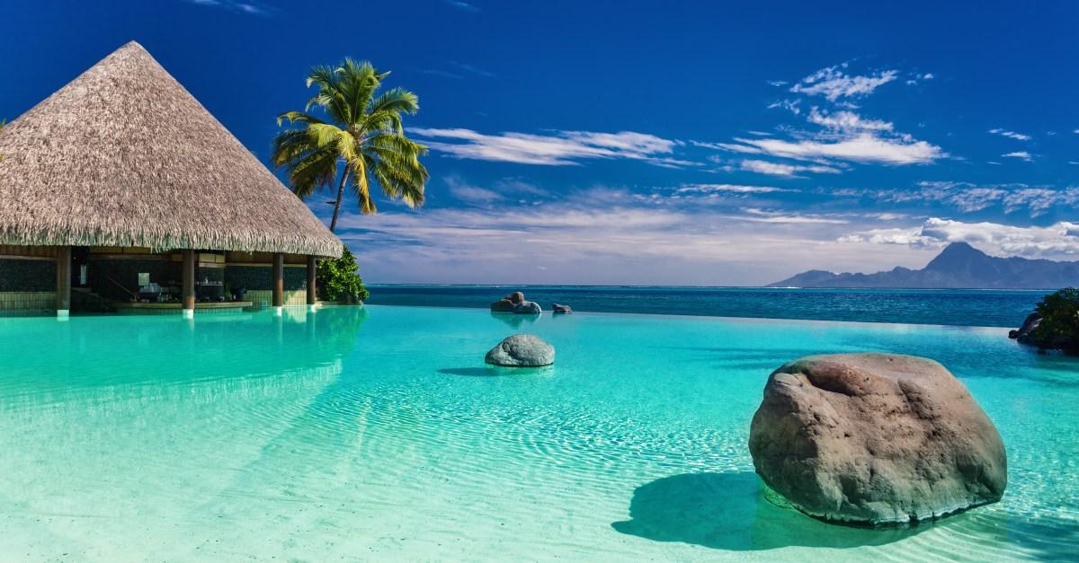 Save 50% on Paul Gauguin cruises + FREE airfare
