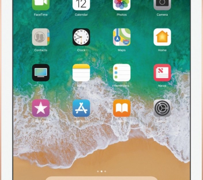 Apple iPad 9.7″ Wi-Fi open-box tablets: 32GB from $273, 128GB from $364