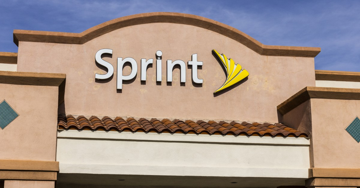 Sprint deal: Get a FREE year of unlimited service with Sprint!