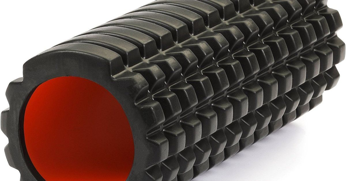 Foam Roller for $13, free shipping