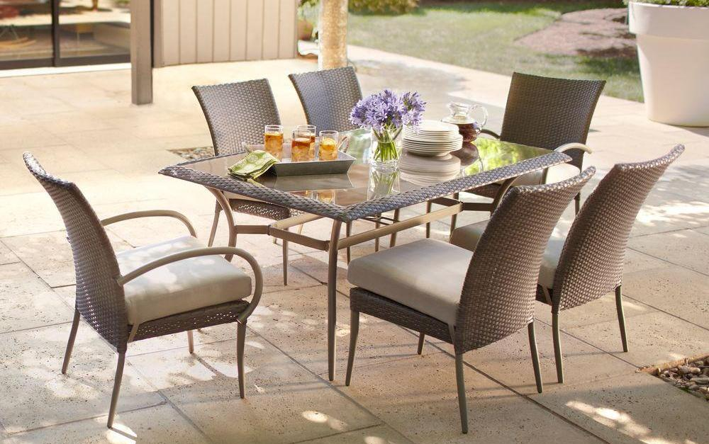 Today only: Patio furniture from $36 at The Home Depot, more deals added!