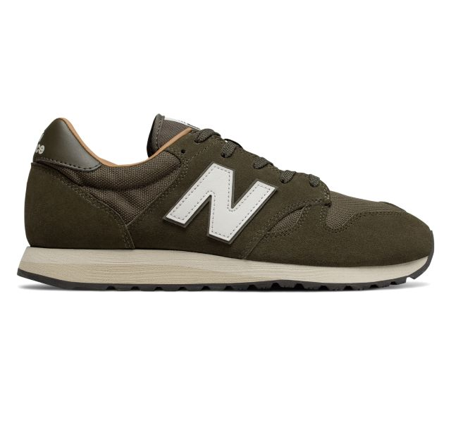 Today only: Unisex 520 New Balance shoes for $29 shipped