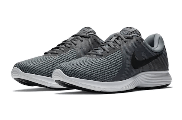 Save up to 70% on Nike clearance items