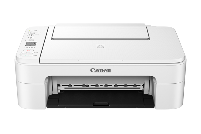 Canon PIXMA wireless inkjet all-in-one printer for $19