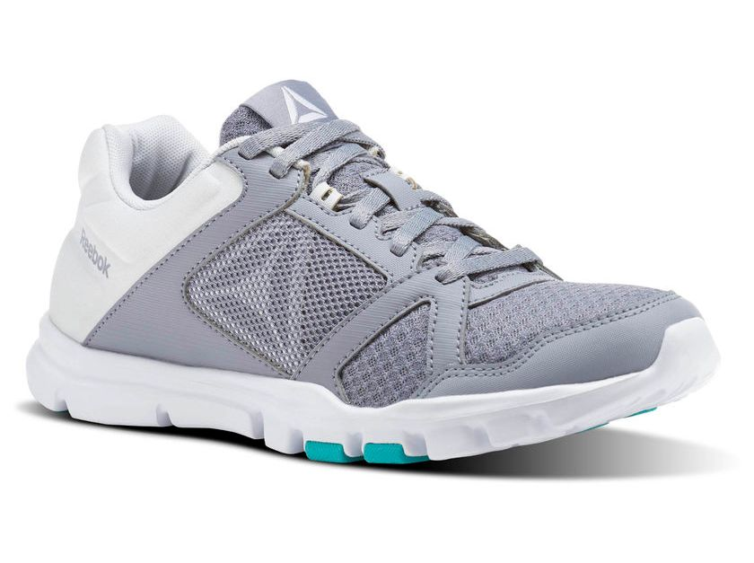 Today only: Reebok athletic shoes from $27, free shipping