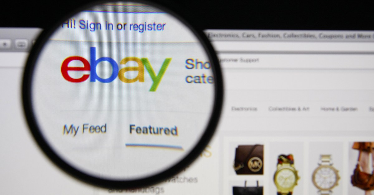 eBay coupon: Save big by using coupons at eBay!