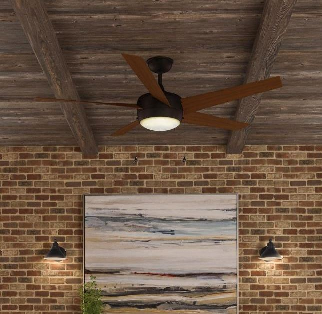 Today only: Light fixtures from $30, ceiling fans from $109