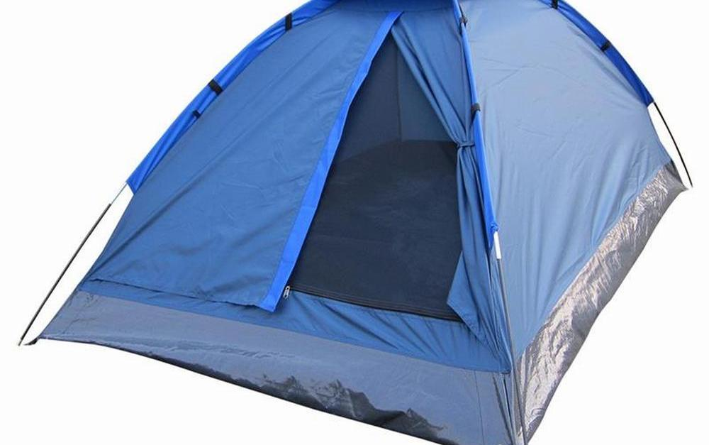 Today only: Inland 3-person tent for $19