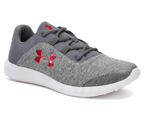 Price drop! Save up to 90% on Under Armour apparel & shoes