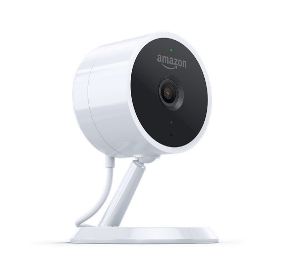 Amazon Cloud Cam Security Camera 60 For Prime Day Clark