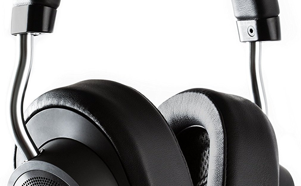 Today only: Definitive Technology Symphony 1 Bluetooth wireless headphones for $120
