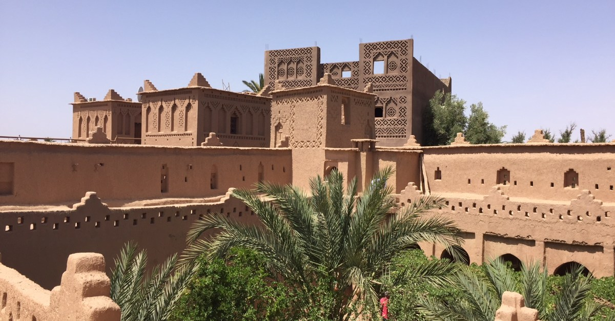 Flights to Marrakech from the $600s round-trip