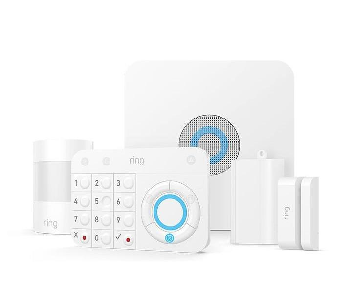 Costco members: Ring wireless 10-piece security kit for $200