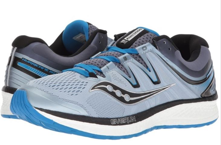 Today only: Saucony men's and women's running shoes from $43