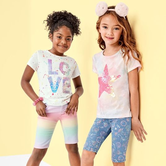 The Children's Place: Save 60% to 80% sitewide plus free shipping