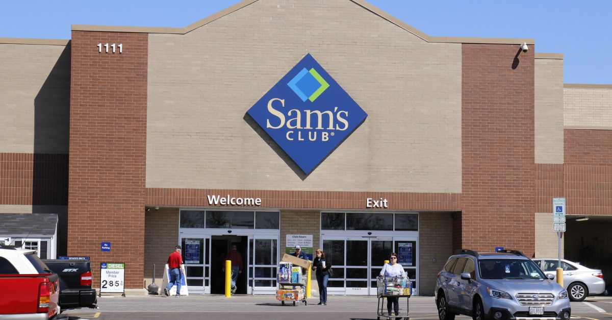 10 great deals of the Sam's Club one-day event August 4!
