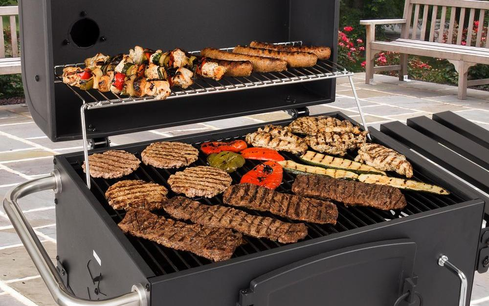 Today only: Grills from $99 at The Home Depot