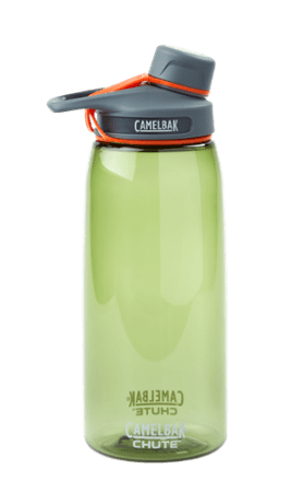 Ends soon! CamelBak Chute water bottle for under $6