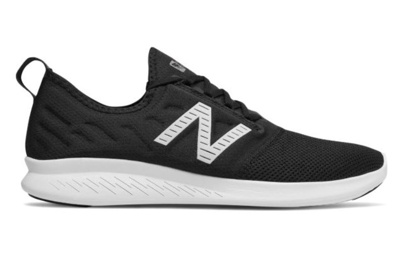 Today only: New Balance men's FuelCore Coast v3 shoes for $30, free shipping