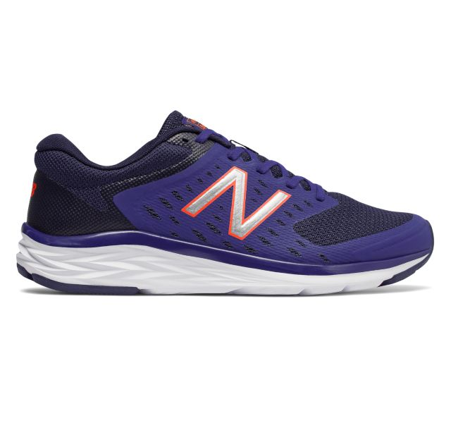 Today only: Men's New Balance 490v5 shoes for $31 shipped