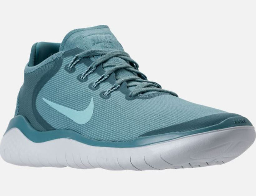 f68df9adc209 Men s Nike Free RN 2018 Sun running shoes for  40 - Clark Deals