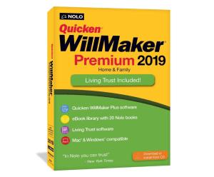 Nolo willmaker