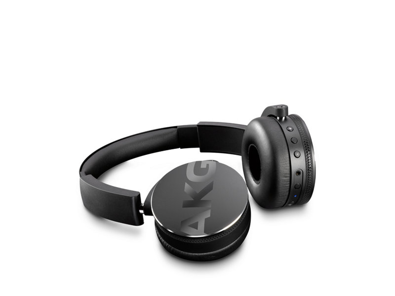 AKG Y50BT on-ear Bluetooth headphones for $50, free shipping