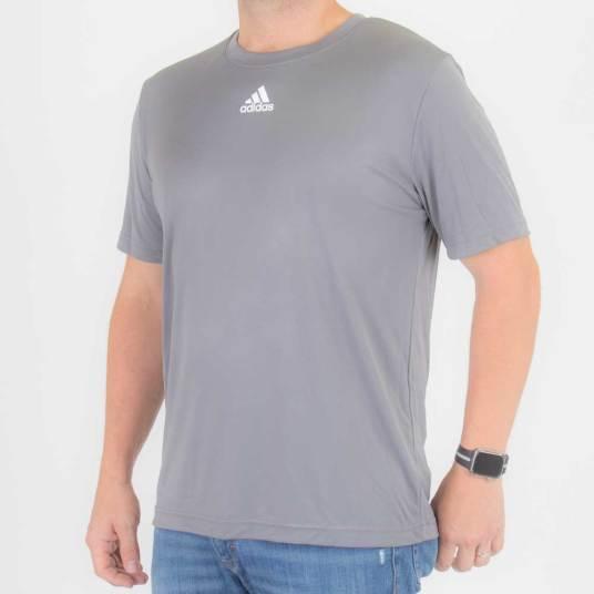Adidas men's short sleeve athletic shirt for $8, free shipping