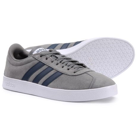 Adidas VL Court 2.0 men's casual shoes for $35
