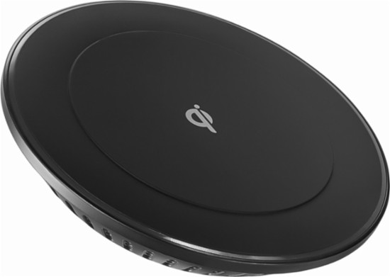 Insignia 10W Qi-certified wireless charging pad for $18