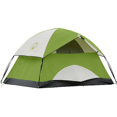 Coleman Sundome 2-person tent for $27