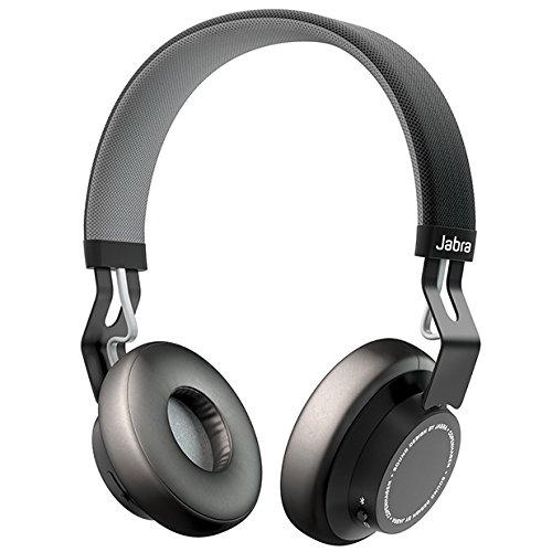Jabra Move wireless Bluetooth headphones for $50