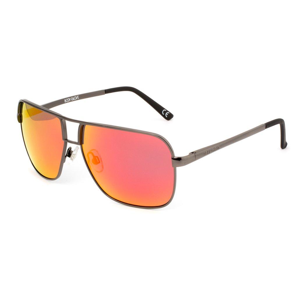 50749859f063f Body Glove Ollie polarized aviator sunglasses for  15
