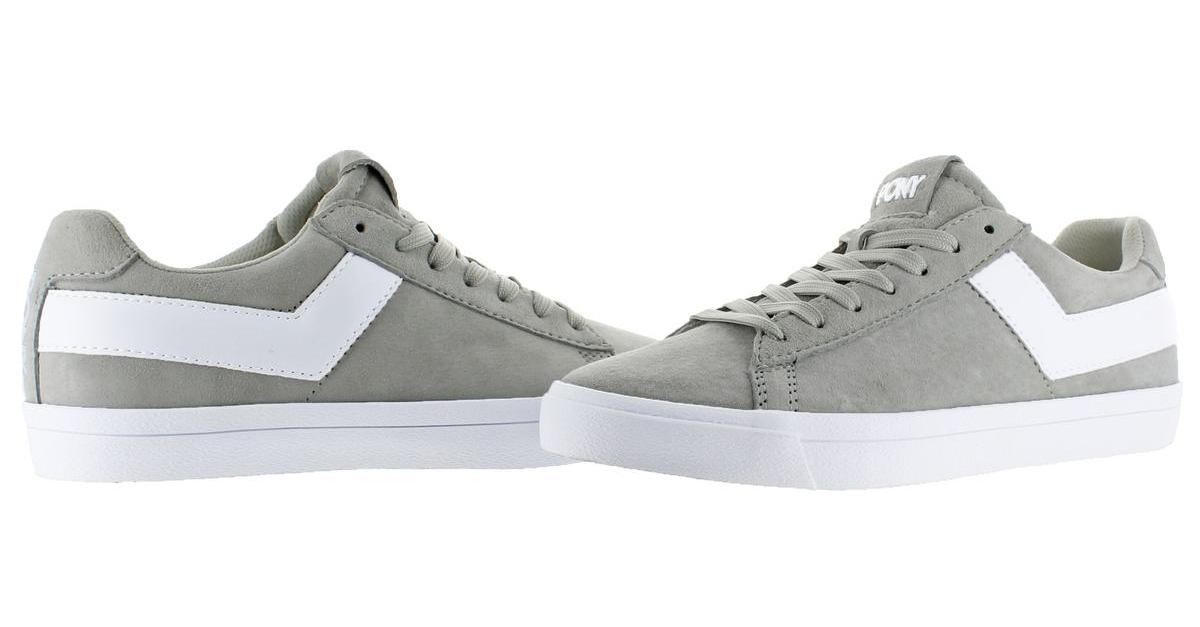 Pony Top Star Core women's retro fashion sneakers for $20