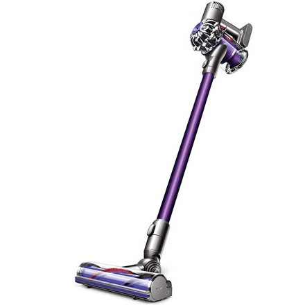 Today only: Refurbished Dyson V6 Motorhead vacuum for $130