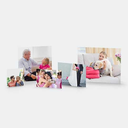 Get a FREE 8×10 photo print from Walgreens