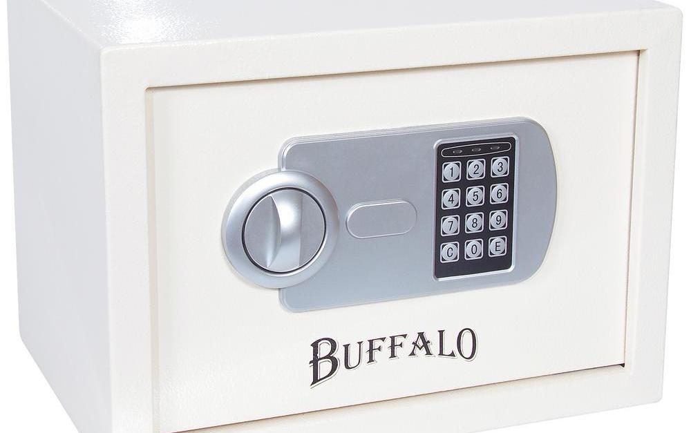 Today only: Safes from $37 at The Home Depot