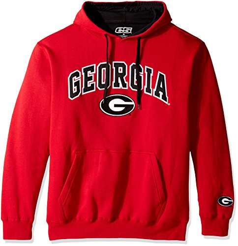 Today only: E5 NCAA men's hoodies for $23