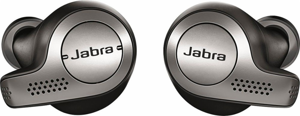 Refurbished Jabra Elite 65T True Wireless earbuds for $100, free shipping