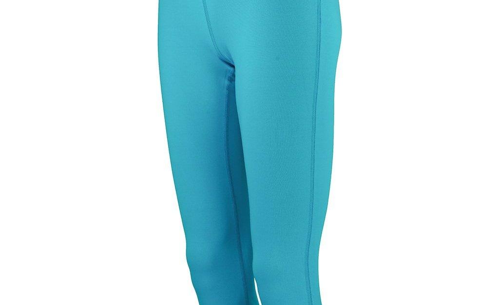 Reebok women's capri leggings for $12, free shipping